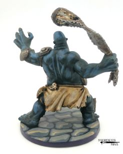 Bol'Goreth from the back