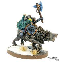 Harald Shield Side
