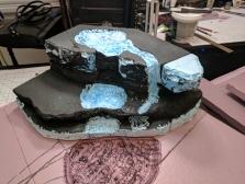 WIP Rocks for Watrfall