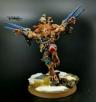 Wulfen Front 1
