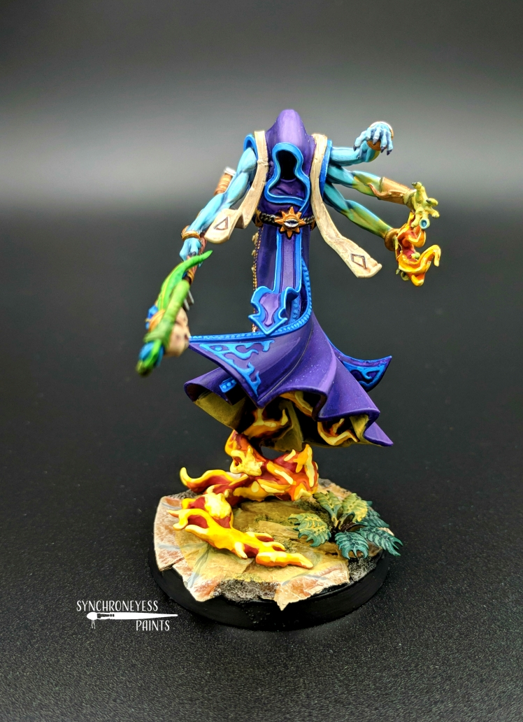 Changeling Front