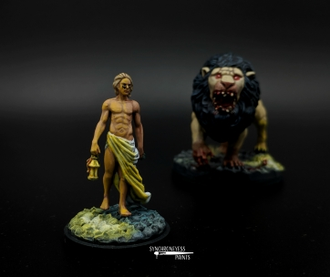 Lion Hunting 2