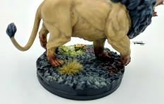 White Lion Base 1