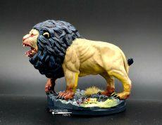 White Lion Side 2 BB