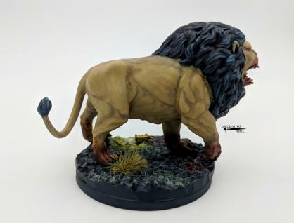 White Lion Side 2